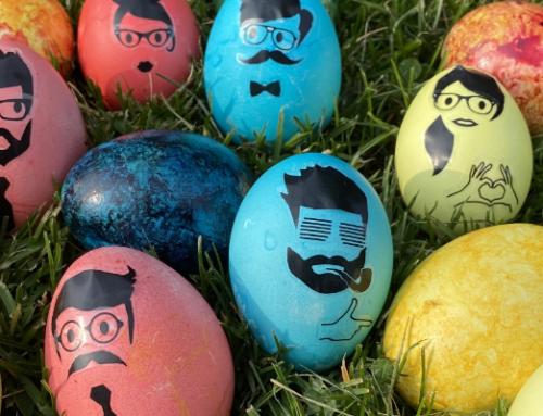 321Foto.de wünscht schöne Ostern – trotz Corona!